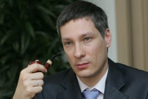Александр Толкач